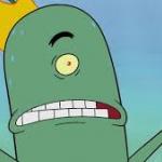 Rey plankton's avatar
