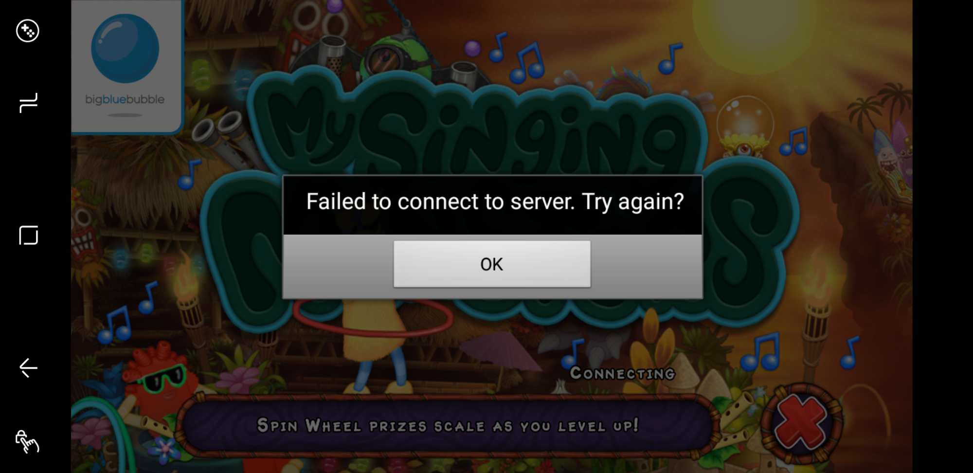Guys do you Know why I cant log in