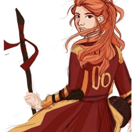 ÉlèveDeGryffondor's avatar