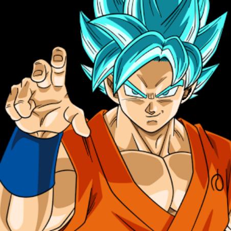 LUIDYSSJBLUE's avatar