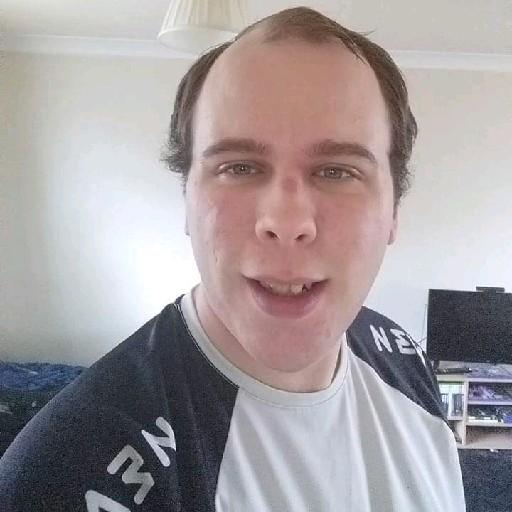 Blakejameshart's avatar