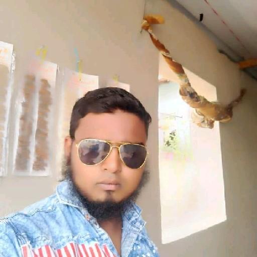 Salim Malik Abdul Patel's avatar