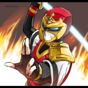 Captain Haden's avatar