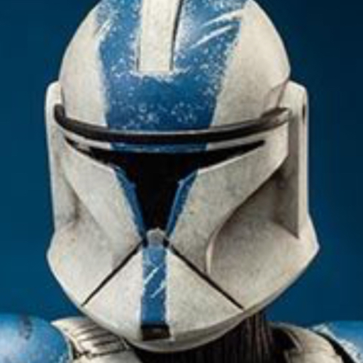 Clone trooper Shots