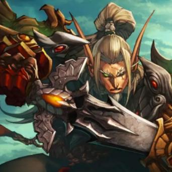 Filho de Azzeroth's avatar