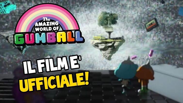 UFFICIALE: IL FILM DI GUMBALL SI FARÀ ED È GIÀ IN LAVORAZIONE!