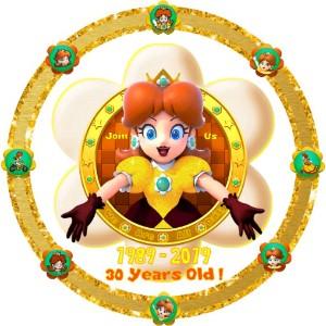 Peach Daisy Rosalina Tony P.Zelda Tony's avatar