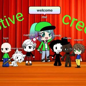 Cre8tive creeper09's avatar