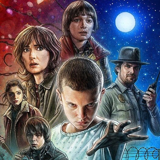How 'Stranger Things' Does Nostalgia Right