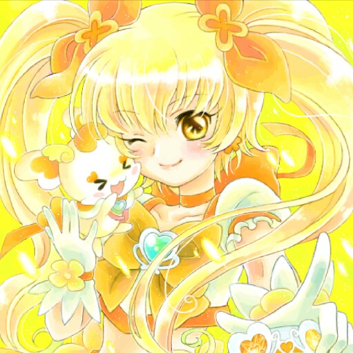 Cure Shy 10's avatar