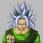Son luwesley Gameplays mil grau's avatar