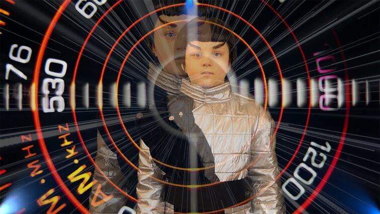 Dance Like a Romulan