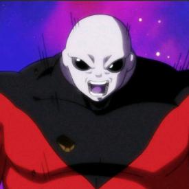Jiren O Mais Forte's avatar