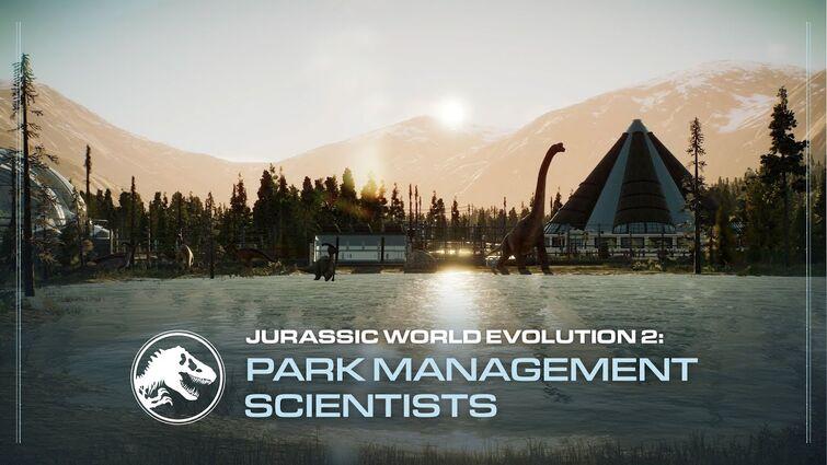 Jurassic World Evolution 2 | Park Management Guide | Scientists