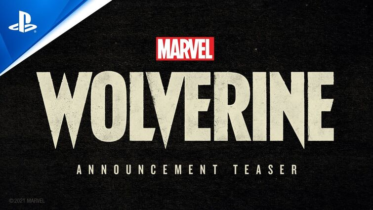 Marvel's Wolverine – Announcement Teaser   PS5