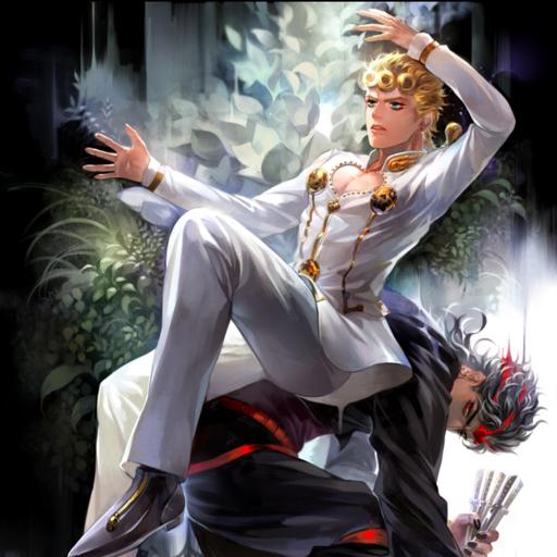 GOLDEXPERIENCEREQUIOFF's avatar