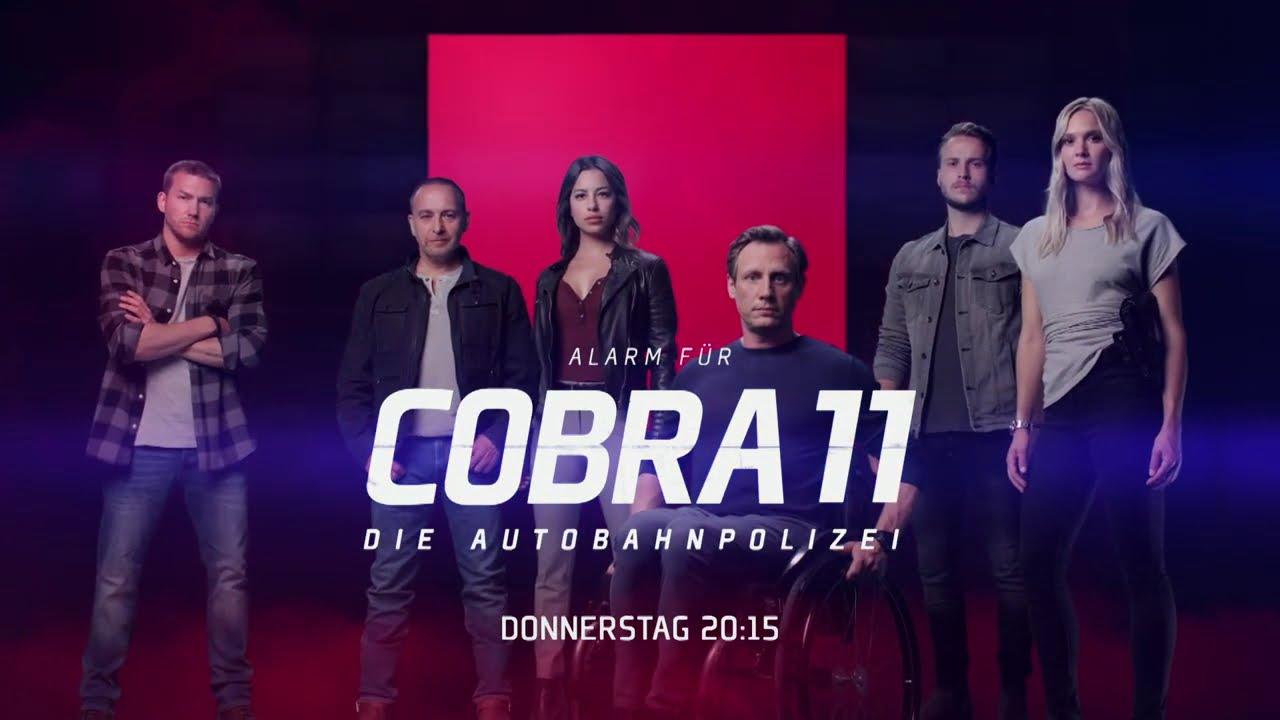 Ein neues Team, eine neue Cobra! | Die neue Staffel | 20.08 bei RTL und ab schon ab 13.08 auf TVNOW