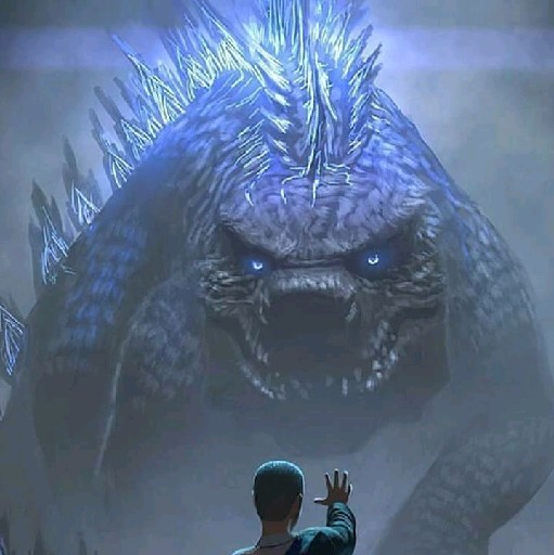 Gogilover's avatar
