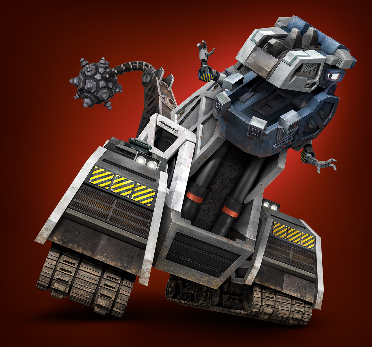 Dinotrux chat group