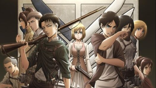 Sommer-Simulcast #7: Attack on Titan 3 | Anime on Demand