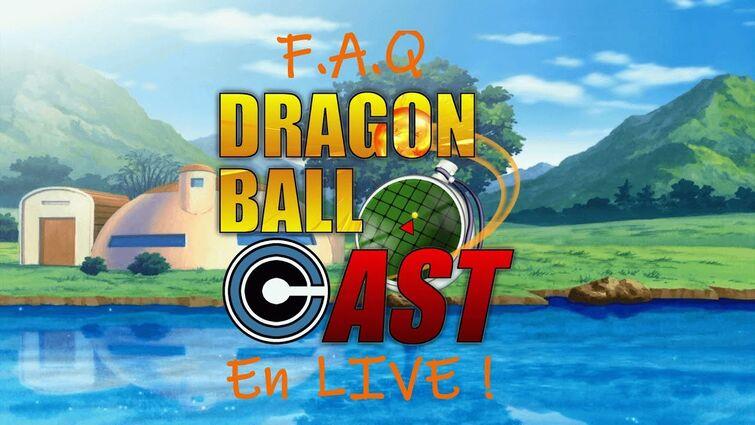 LIVE FAQ DBCast : Venez discuter avec nous !
