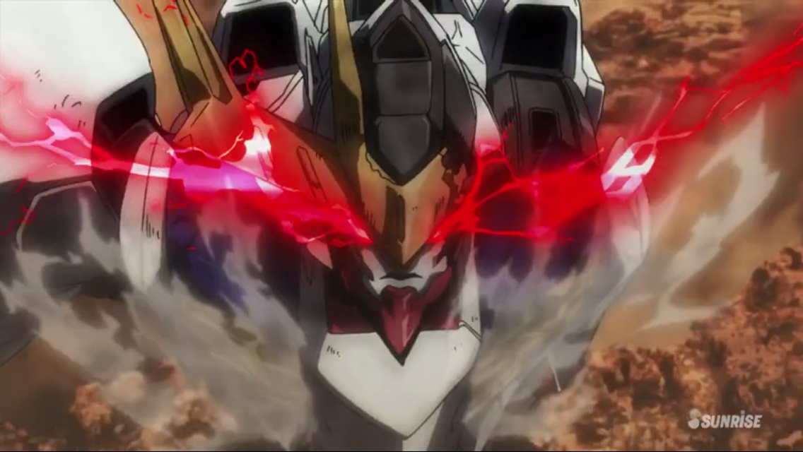 So i just finished both seasons of IBO