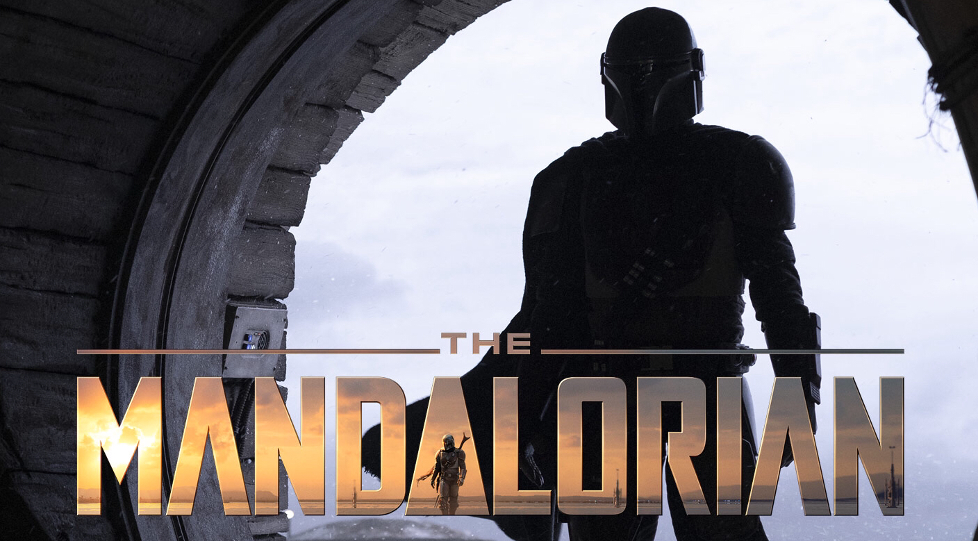 What are you most exited for about the Mandolorian?