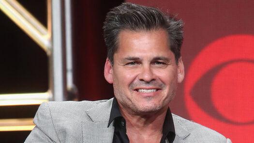 Peter Lenkov Renews Overall Deal With CBS TV Studios
