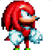 Knuckles 2754