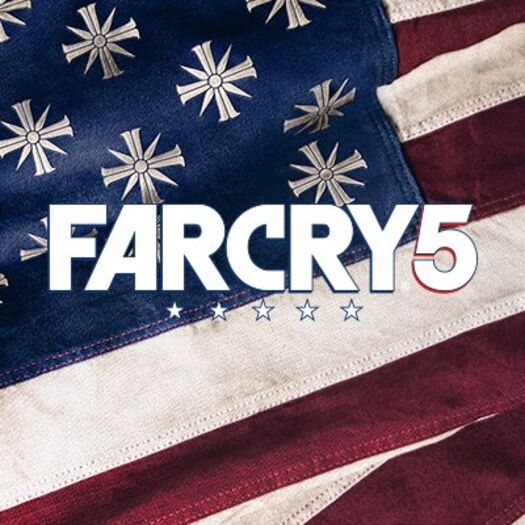 Far Cry 5 on Twitter