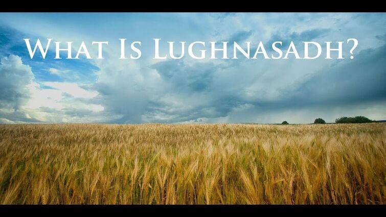 What is Lughnasadh? (Celtic Mythology Explained)