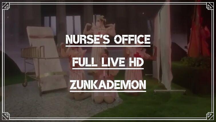 Melanie Martinez - Nurse's Office [Can't Wait Till I'm Out Of K-12 - HD & HQ]