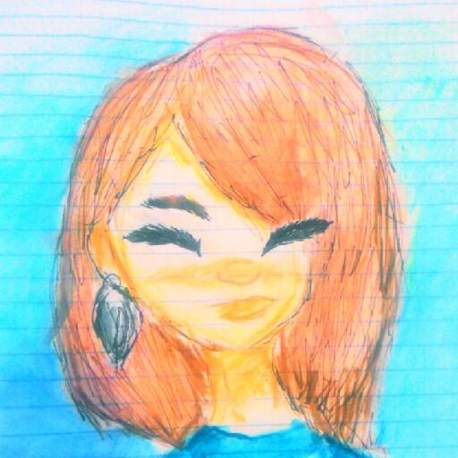 Rosalha fofa's avatar
