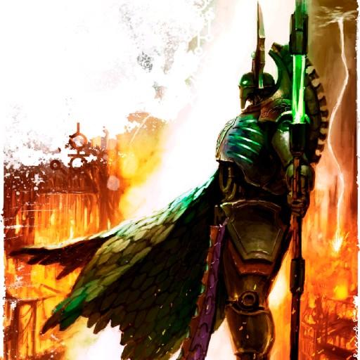 Imotekh the Phaeron's avatar