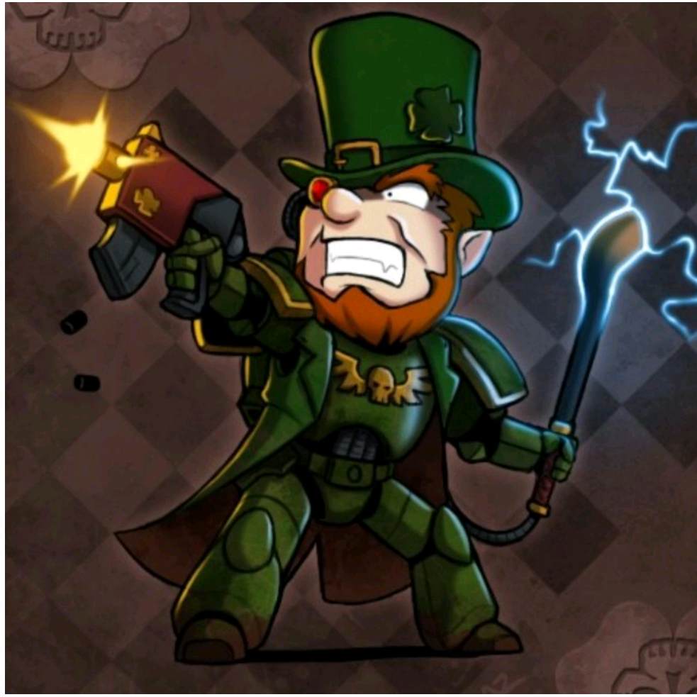 Blaconire Torel's avatar