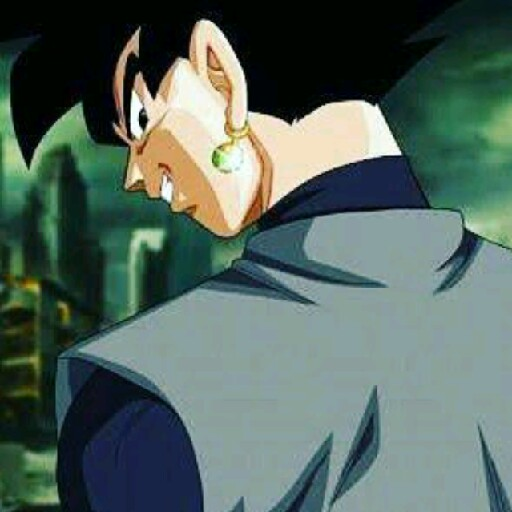 Son Black Kakarotto's avatar