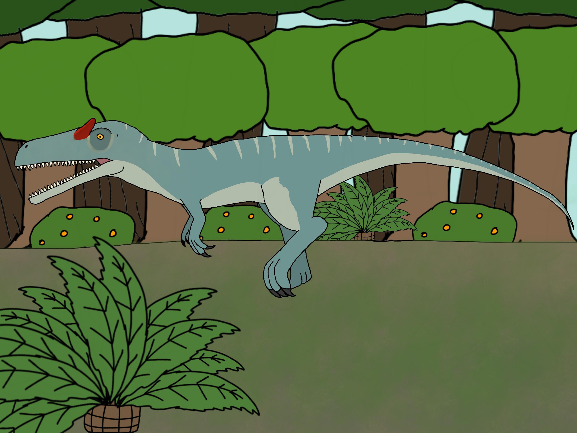 140561e56 More Jurassic Park based drawings | FANDOM