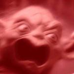 Angery Yoda