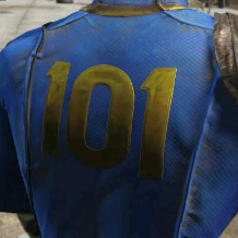 A Random Vault Dweller from 101's avatar