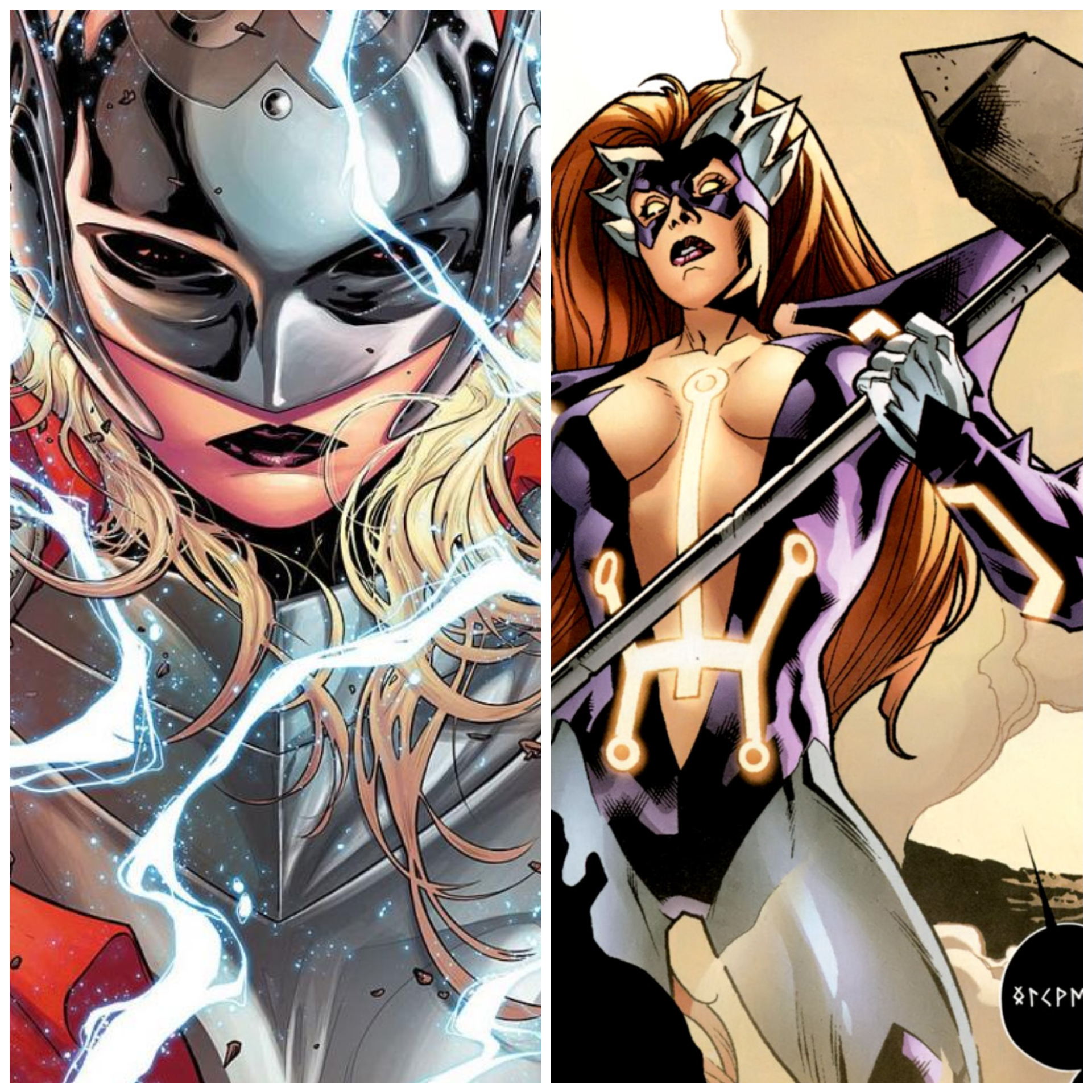 Marvel Infinity Wars #13