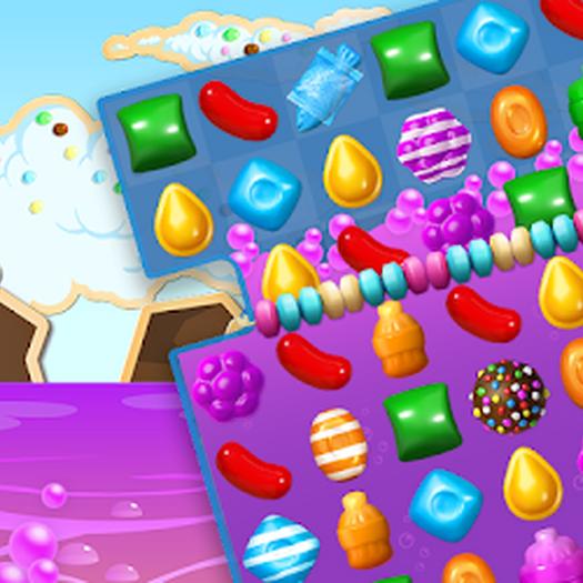 Candy Crush Soda Saga - Apps on Google Play