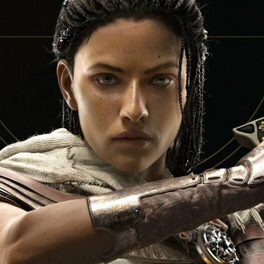 Assassin's Creed Origins: Ubisoft, mujeres y viceversa (parte II) | Todas Gamers