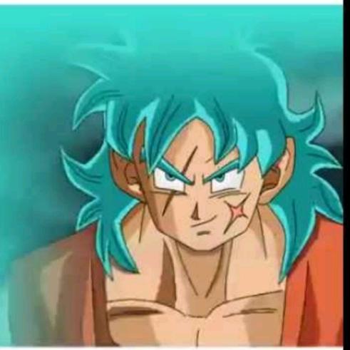 Deus yamcha's avatar