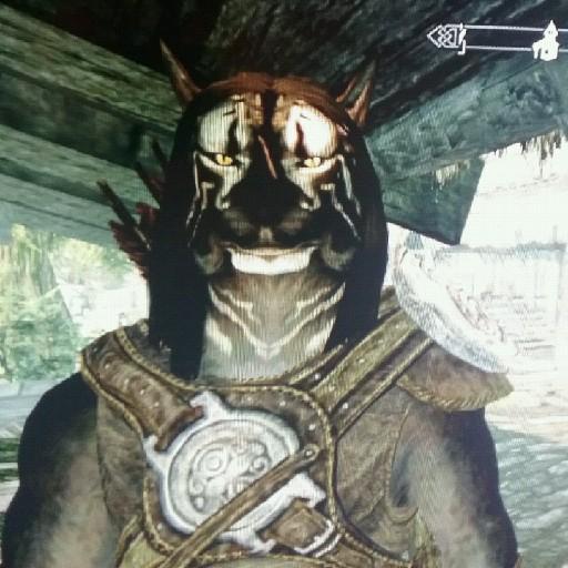 Bubbawolf30's avatar