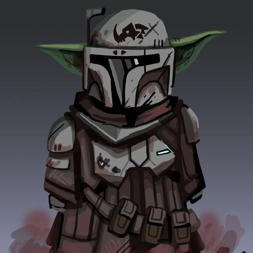 Order 68's avatar