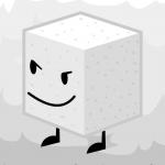 Salty Cube