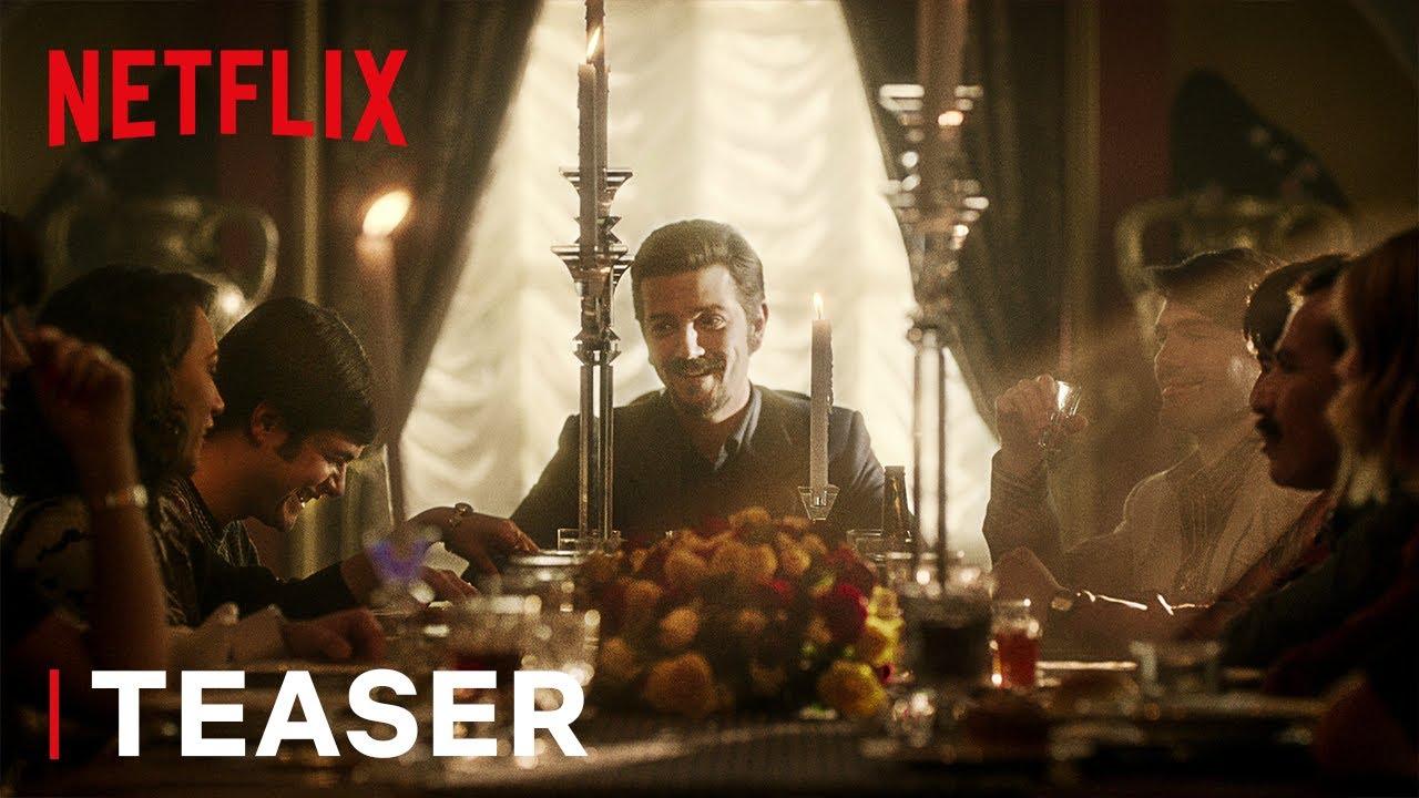 Narcos: Mexico Season 2 | Party's Over - February 13 | Netflix
