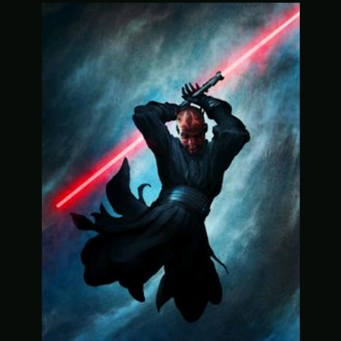 Darth maul der mächtige's avatar