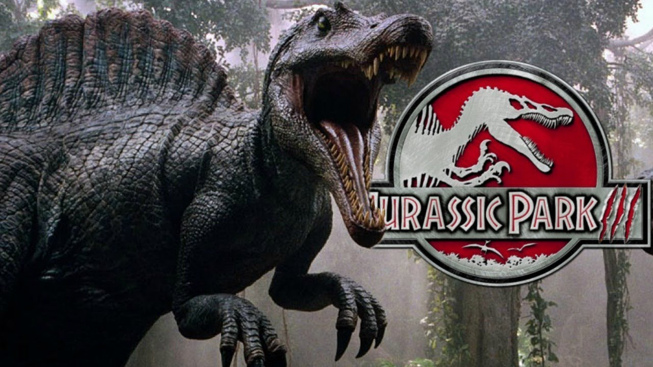 The Real Reason The Spinosaurus Followed The Humans Everywhere In Jurassic Park 3?