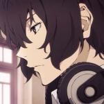 Osamu Dazaii's avatar